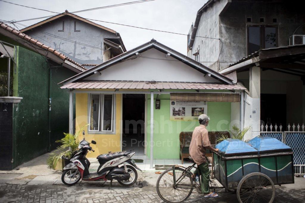 76 Gambar Rumah Bedah Rumah Global Tv Terbaik