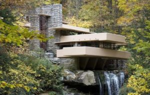 Frank Lloyd Wright dan Arsitektur Organik | Yang Mau Jadi Arsitek Wajib Tahu