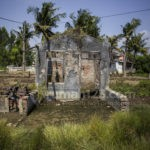 Potret Buram Rumah-Rumah Kampung Beting, Perlahan Lenyap dalam Senyap