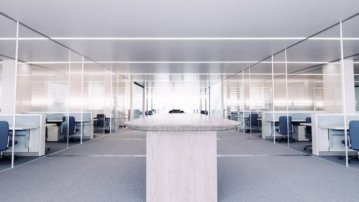 Desain Kantor Apple Park Dibenci Oleh Para Karyawan