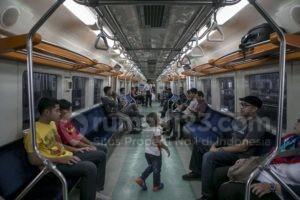 Mau Naik KRL Commuter Line dari Bekasi Secara Gratis, Ikut Aja Program Senin Diongkosin