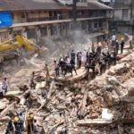 Bangunan Berusia 117 Tahun Runtuh Karena Hujan Deras, Hati-hati Ya Kalau Musim Hujan