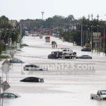 Tinggal di Wilayah Rawan Bencana? Perencanaan Kawasan Jadi Solusinya
