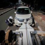 Punya Mobil Harus Tau Aturan di Jalan Biar Gak Diderek Dishub!