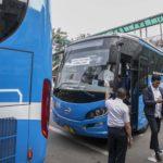 Ada 61 Unit Bus Premium di Cibubur, Siap Layani Kamu, Ga Usah Beli Mobillah!