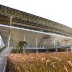 Istana yang Berbenah Jelang Asian Games 2018