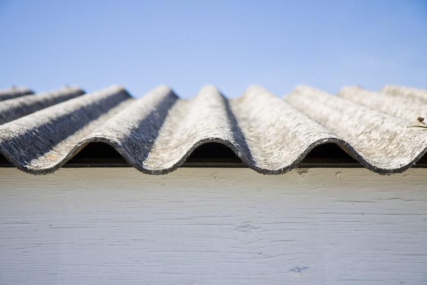 material plafon