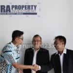 Kian Dipercaya Pengembang, Petra Property Resmikan Kantor Baru di Daan Mogot