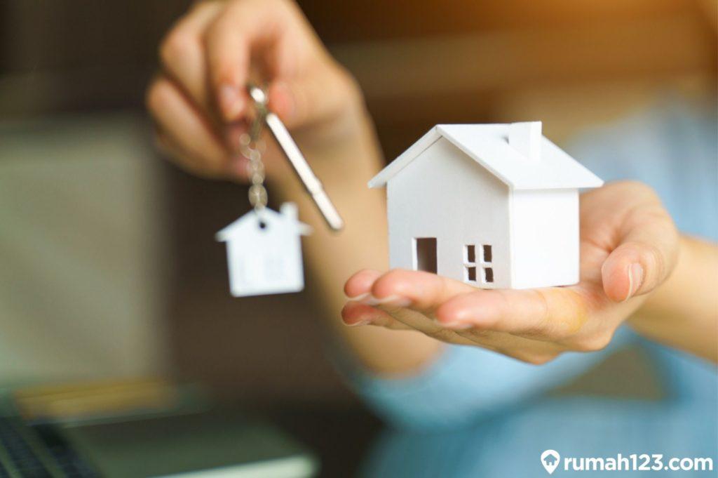 membeli rumah over kredit