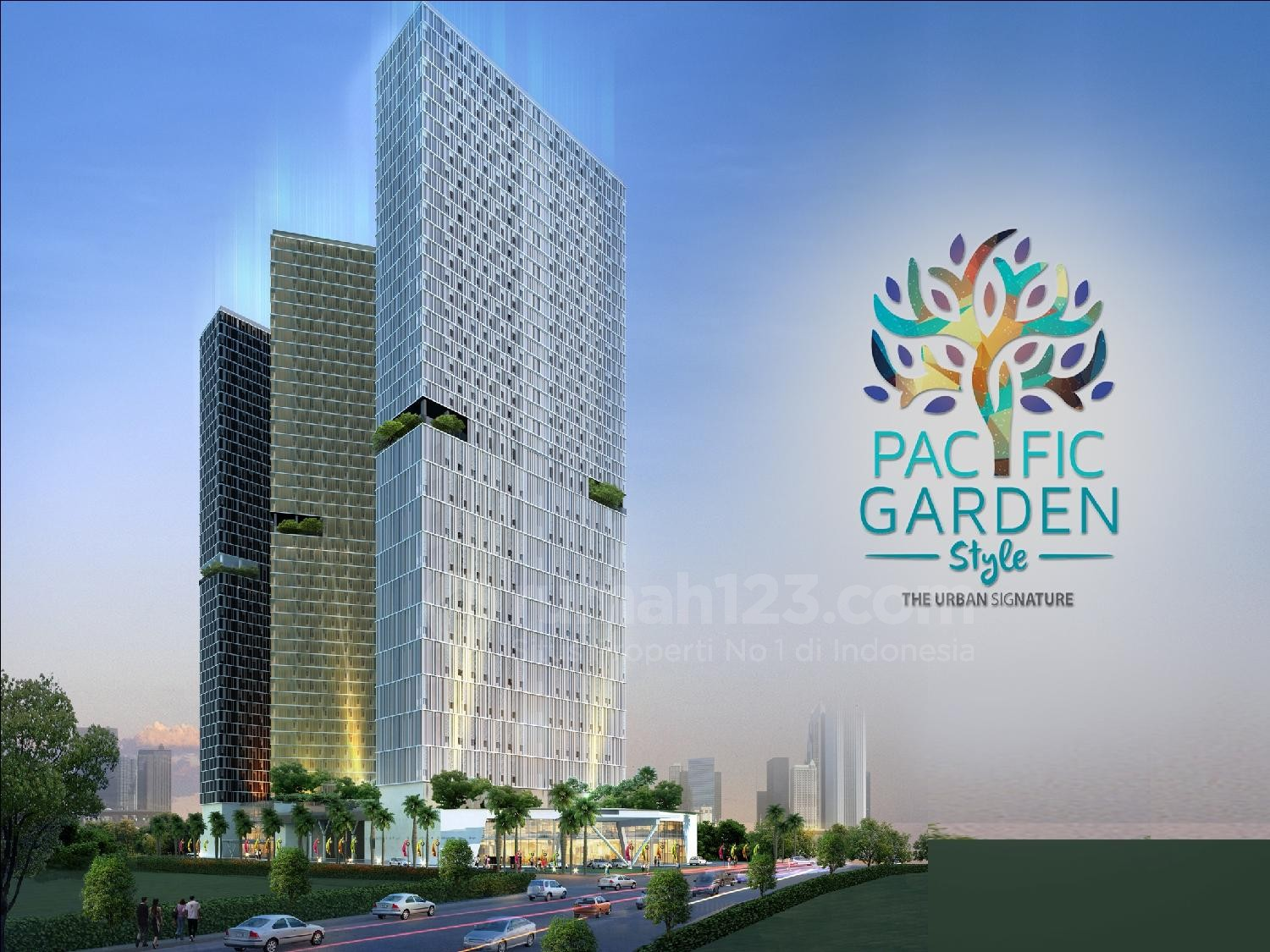 Image result for pacific garden style residence