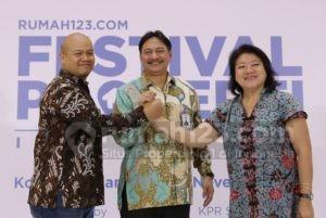 Festival Properti Indonesia Efektif Buat Developer Memasarkan dan Menjual Hunian