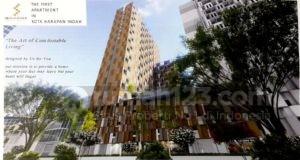 Sayana Apartments Bidik Pangsa Pasar Mahasiswa dan Pekerja di Kota Harapan Indah