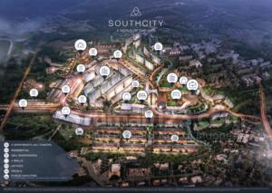 SouthCity Tawarkan Ruko Tahap 2 di Selatan Jakarta