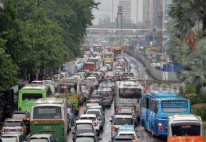 Jakarta Bakal Tenggelam? Beli Rumah di Kawasan Penyangga Aja!