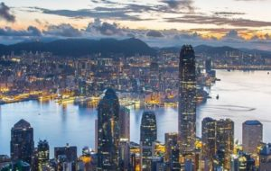 Rumah Mewah di Hongkong Harganya Rp6,3 Triliun, Apartemen Biasa Rp7,9 Miliar, Masih Lebih Enak di Indonesia Ya?