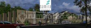 Samira Residence Serah-Terima Unit Rumah Tahap 1 dan Tawarkan Penjualan Tahap 2
