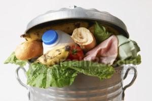 Jangan Suka Buang Makanan Ya, Mari Kita Berkampanye dari Rumah Sendiri