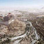 Oman Bakal Punya Kota Masa Depan, Indonesia Kapan Ya?