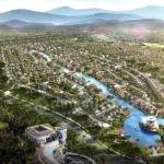 Sambut 2018, Agung Podomoro Land Siap Rilis Podomoro Park