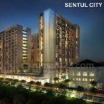 2018, Sentul City Bangun 4 Klaster Hunian