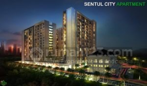 Pengembang Sentul City Jadi Juara di Rumah123.com Real Estate Awards