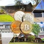 Sederetan Rumah Ini Dijual Tapi Cuma Terima Pembayaran Bitcoin Lho