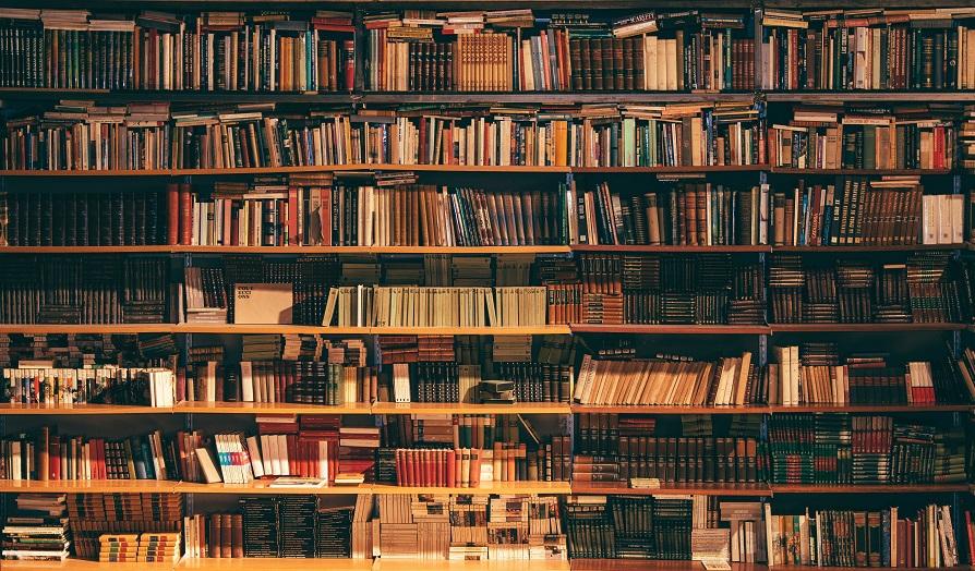 buku bekas dikemanakan