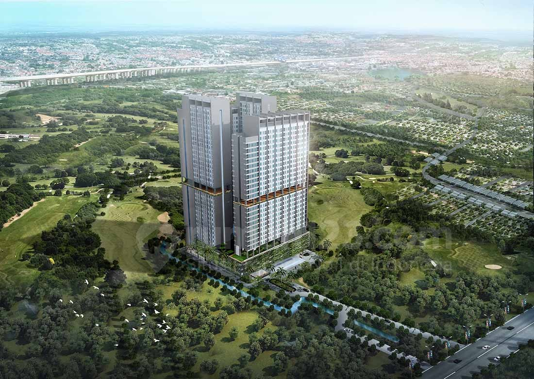 Lagi, Hunian Berkelas di Duri Kosambi, Jakarta Barat, Bergaya Jepang, Mau?
