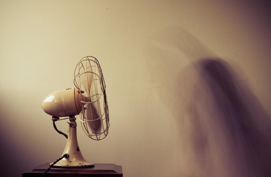 cara agar ruangan sejuk