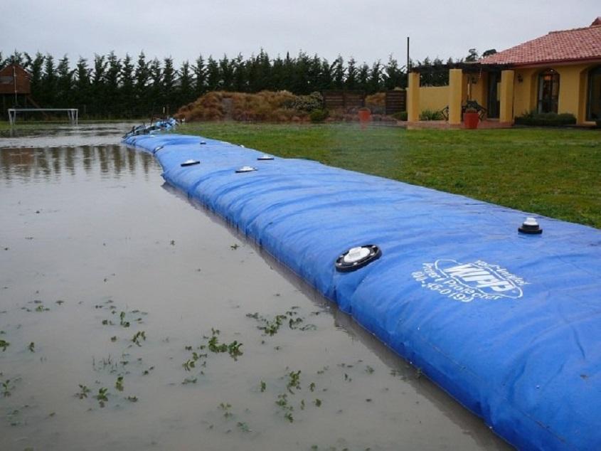 alat anti banjir