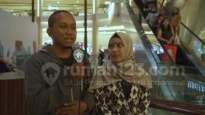 Cari Rumah Murah? Cuma Ada di Festival Properti Indonesia Lho