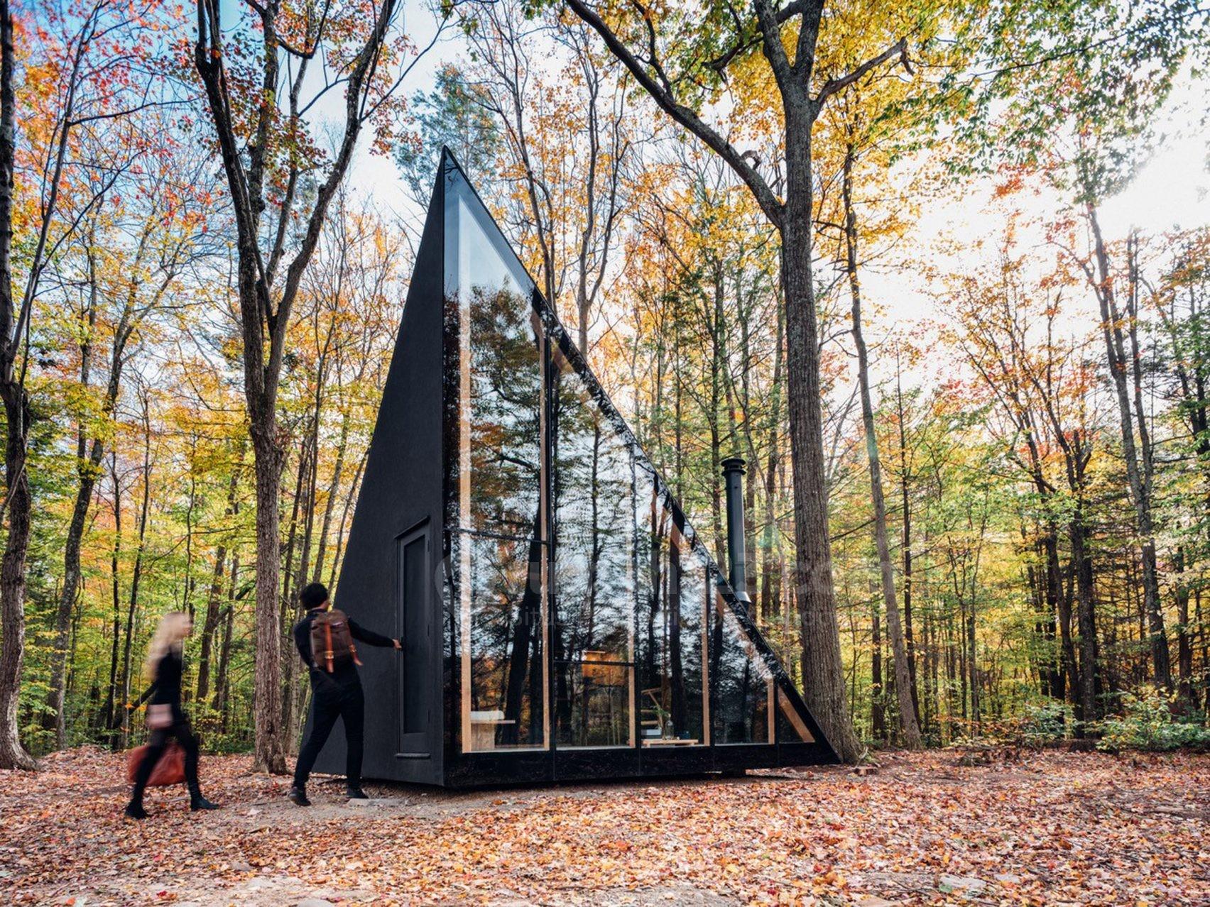 440 Gambar Desain Rumah Hutan HD Terbaru Download Gratis