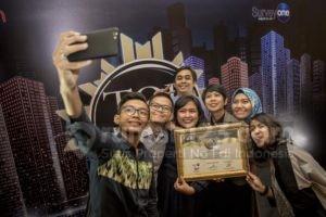 Rumah123 Raih Top Property Award 2018