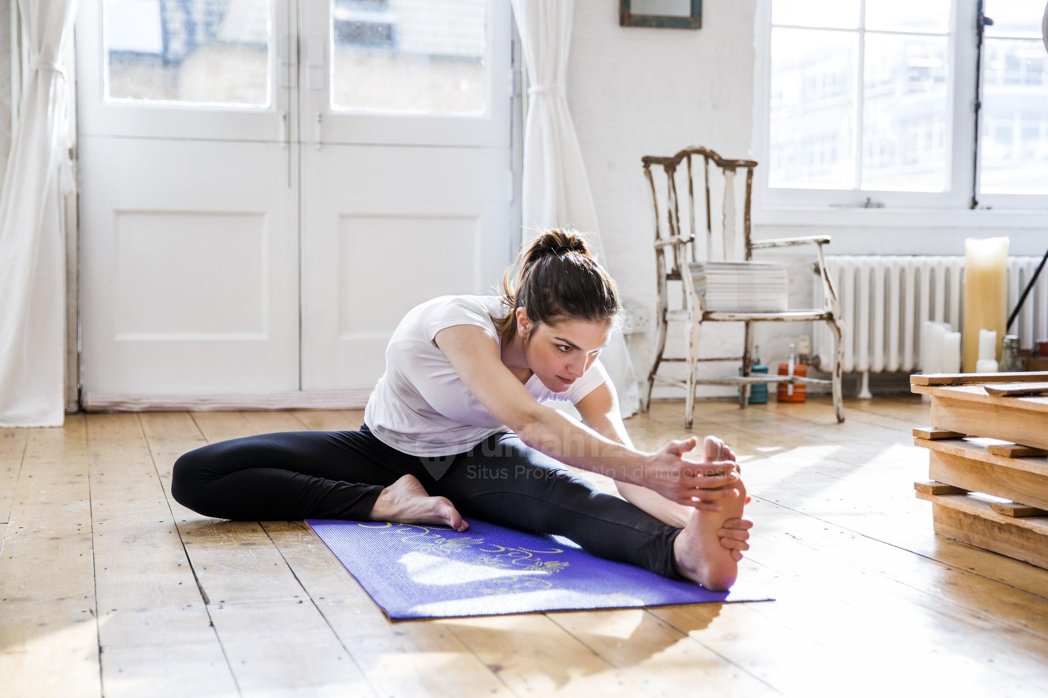 Olahraga yang Bisa Kamu Lakukan di Rumah Saat Puasa | Rumah123.com