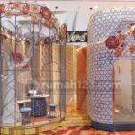 Inovasi Desain Ruang Kreatif Berbahan Anyaman