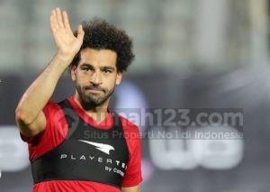 Antar Mesir ke Piala Dunia 2018 Rusia, Mo Salah Tolak Hadiah Rumah Mewah