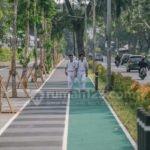 Jakarta Barat Punya Ruang Publik Kumpul Milenial, Gaul Yuk!