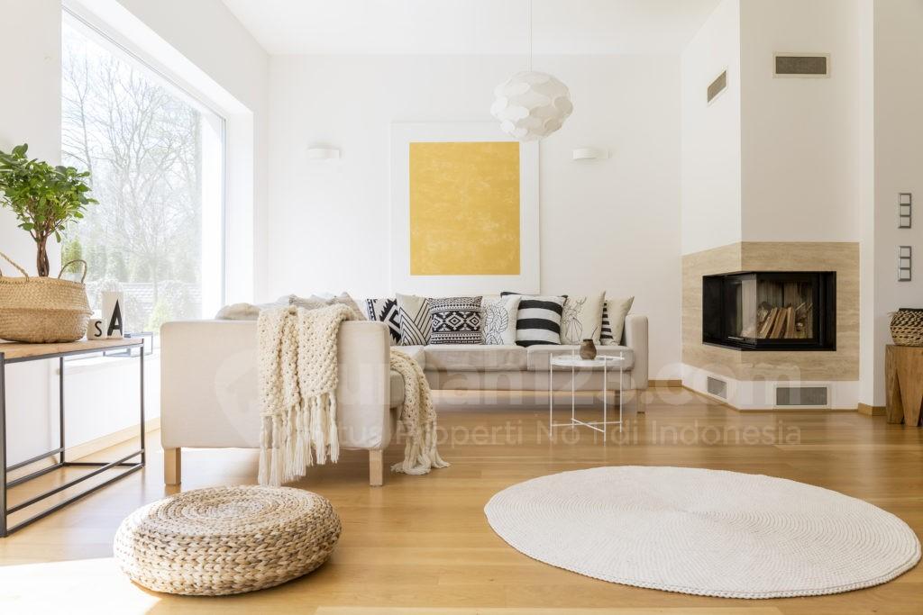 Desain Rumah Pengantin Baru Kayak Apa Ya