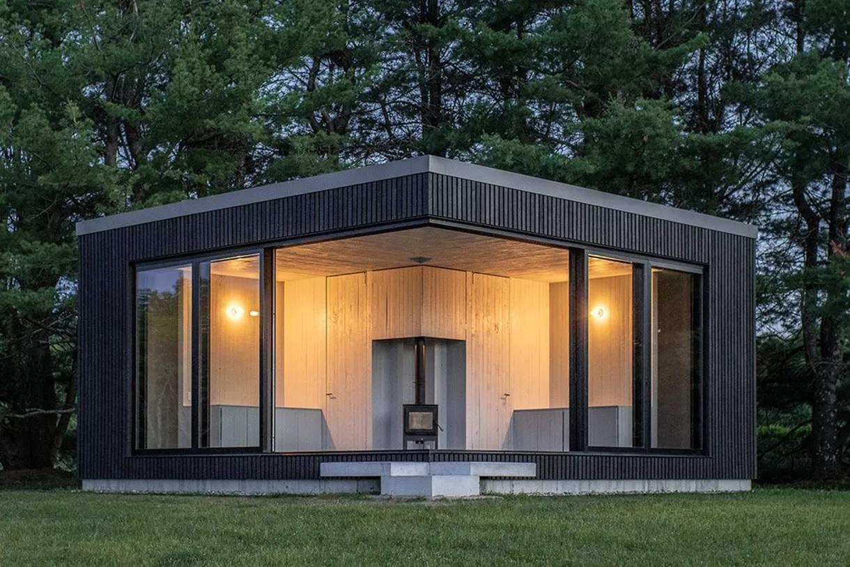 rumah kotak minimalis