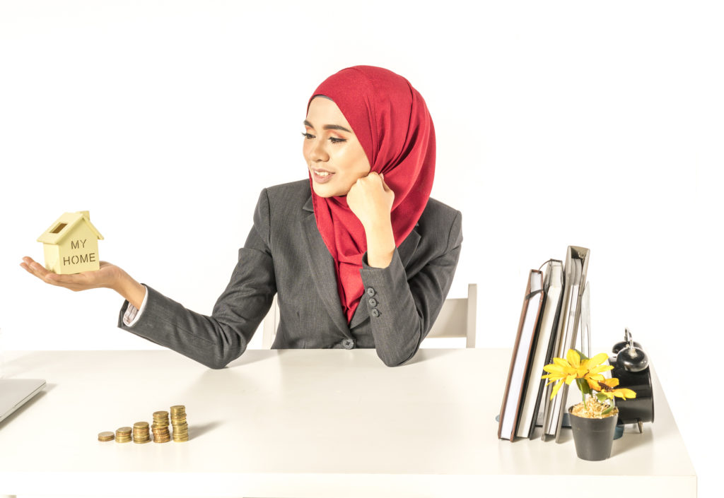 kpr syariah - rumah123.com