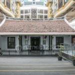Bernostalgia di Gedung Oriental nan Modern, Candra Naya
