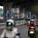 Ratusan Mural Percantik Kolong Tol Rawamangun Sambut Tamu Asian Games 2018