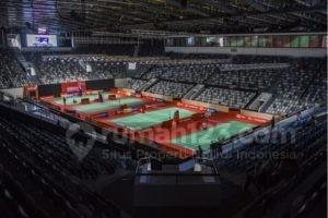 Yuk, Nonton Bulu Tangkis Asian Games 2018 di Istora Gelora Bung Karno