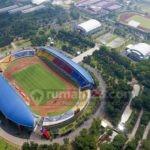 Yuk, Nonton Pertandingan Sepak Bola Wanita di Gelora Sriwijaya