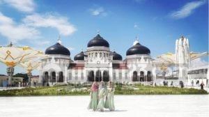 Simbol Perjuangan dan Kekuatan Masyarakat Aceh