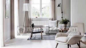 Tips Desain: Warna Monokrom Ciptakan Rumah yang Nyaman