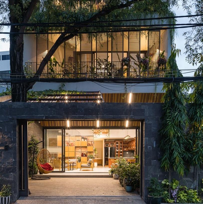 5 Ide Desain Rumah Minimalis Milenial Ala Vietnam. Cocok Jadi Inspirasi! |  Rumah123.com