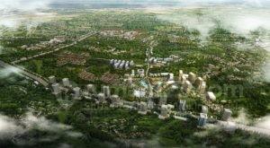 Berpotensi Jadi Koridor Emas Bekasi, Daerah Narogong pun Kian Diminati