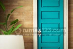 Tips Memilih Pintu Rumah yang Oke Banget