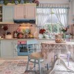 Tips Dapur yang Nyaman Buat Masak